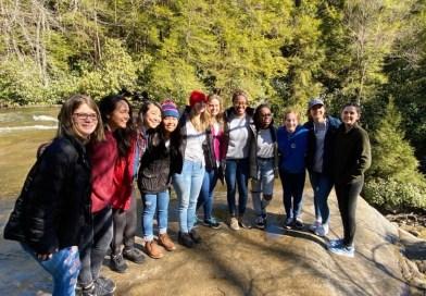Spring Break Missions in Keyser, West Virginia