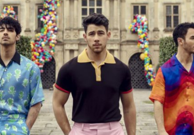 5 Lessons We Can All Learn from the Jonas Brothers' Reunion