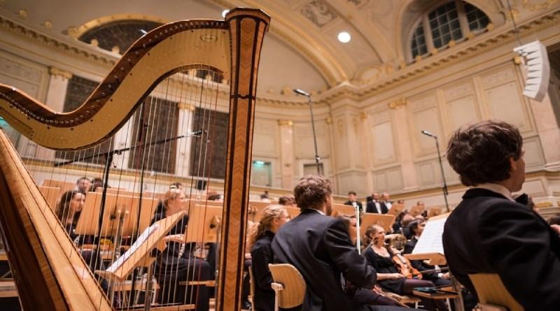 Virginia Symphony Orchestra: Celebrating 100 Years