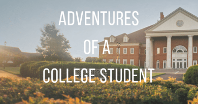 Adventures of a College Student: Dishwashing Liquid