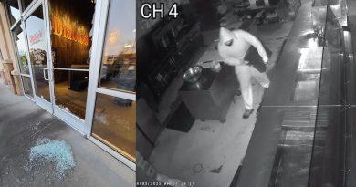 Restaurant Owner Invites Burglar to Apply For Job