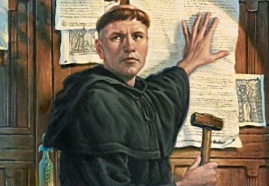 25 Theses Against Christian College Stereotypes