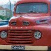Cullum's Ford