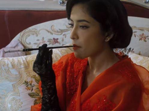 Savika Chaiyadej The Maid