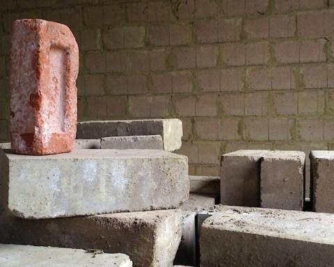 Le retour de la brique crue sur les chantiers en Belgique