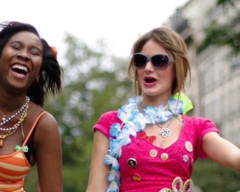 Le rire pour contrer le stress? Une idée mise en avant toute cette semaine en Wallonie. © Antoine Walter/CC BY-NC-SA 2.0