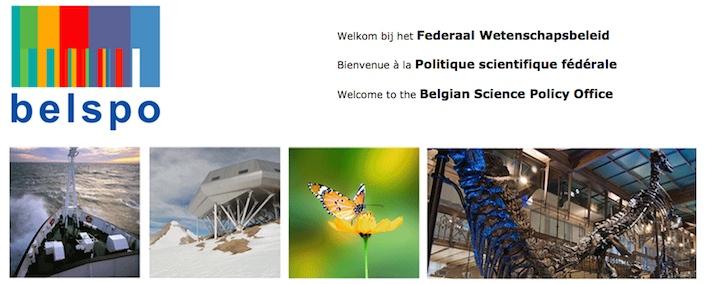 www.belspo.be