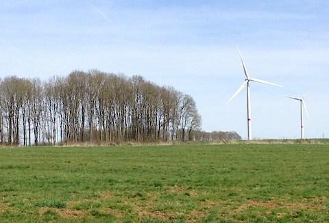 Acceptabilité sociale des parcs éoliens: les sciences humaines à la rescousse.