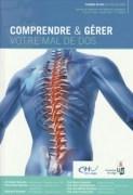 Comprendre & Gérer votre mal de dos, Jean-François KAUX, Clinique du dos du CHU de Liège, 2017