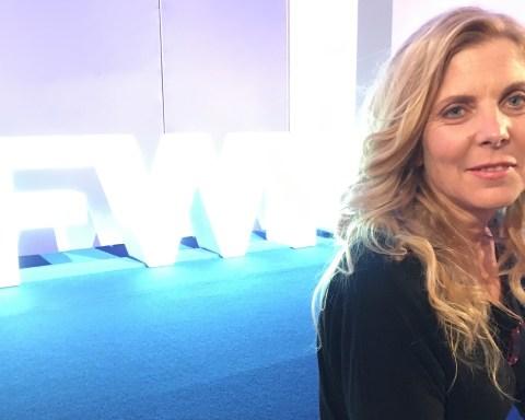 Le Pr Amy Austin est une des lauréates 2018 du prix L'Oréal-Unesco pour les femmes et la Science.
