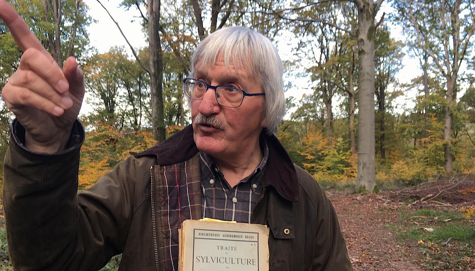Charles Debois (UNamur).