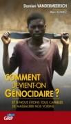 Couverture Genocidaire