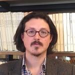 David Engels, ULB.