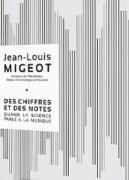 des chiffres et des notes par JL MIGEOT