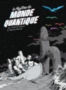 cover Monde quantique