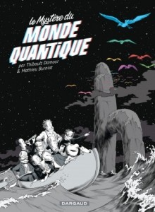 cover Monde quantique