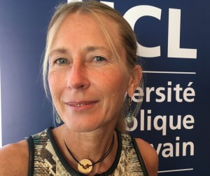 Pr Sonia Collin, UCL.