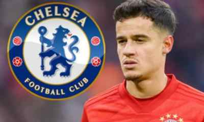 Chelsea board criticised for considering £75million worth Coutinho amid COVID-19 pandemic