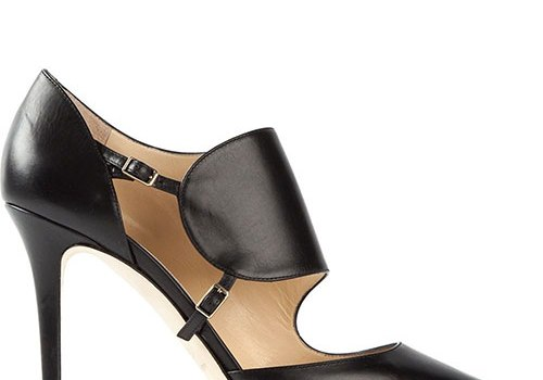Today's Shoe - JIMMY CHOO on THE DAILY SHOE™