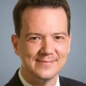Portrait of Ted Bromund