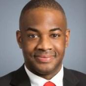 Portrait of Jamie Jackson