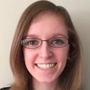 Portrait of Kate Scanlon