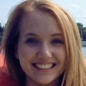 Portrait of Leah Jessen