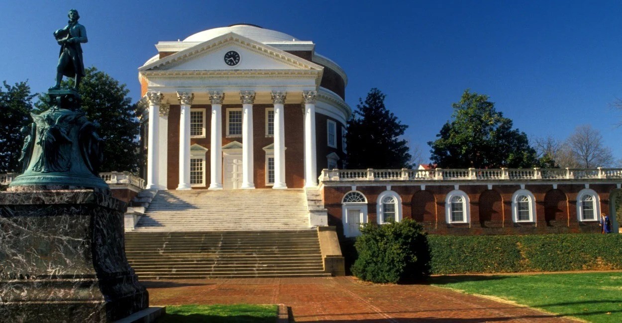 Image result for uva campus