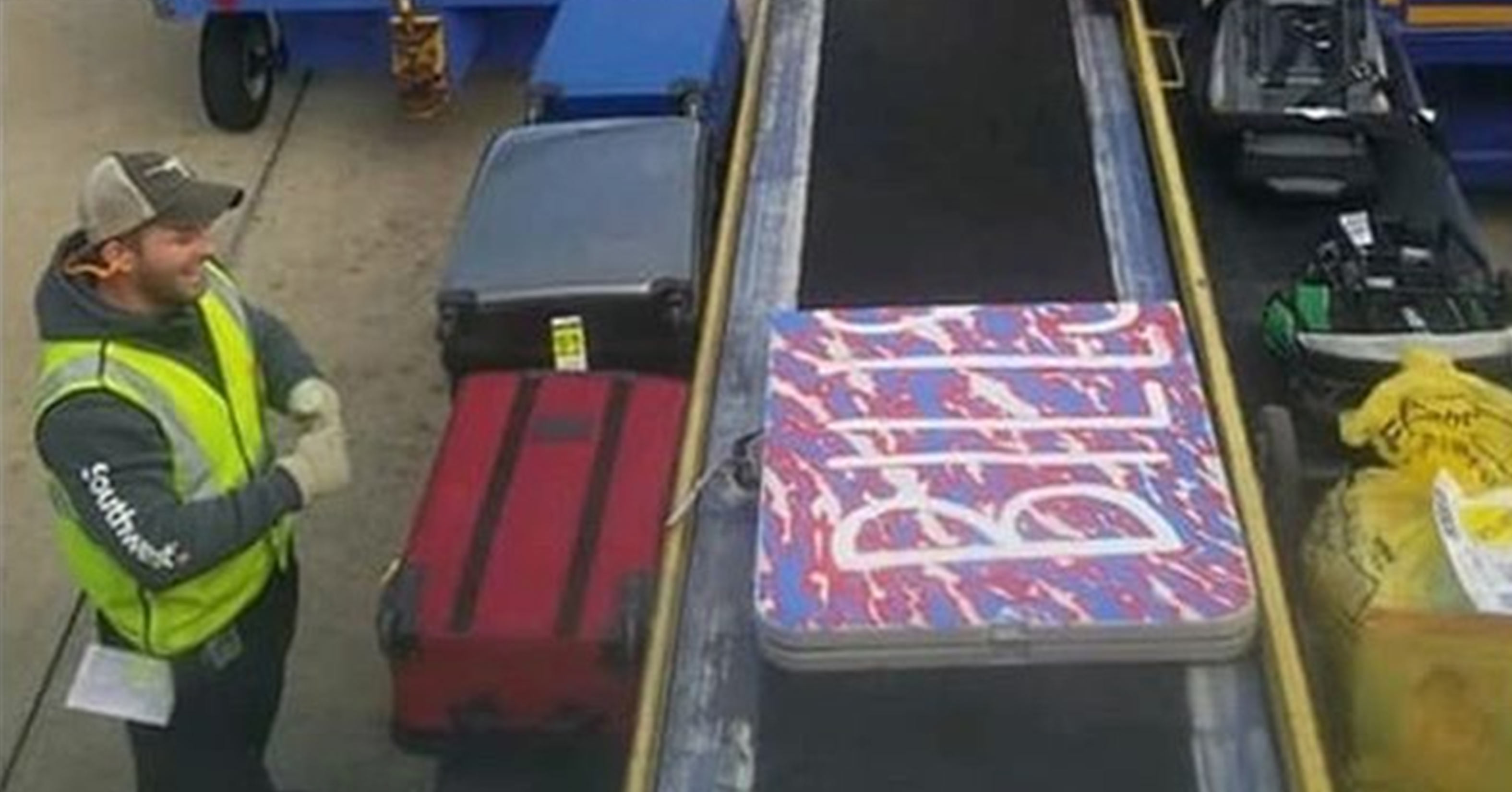 Buffalo Bills Fans Are Checking Their Foldable Tables For