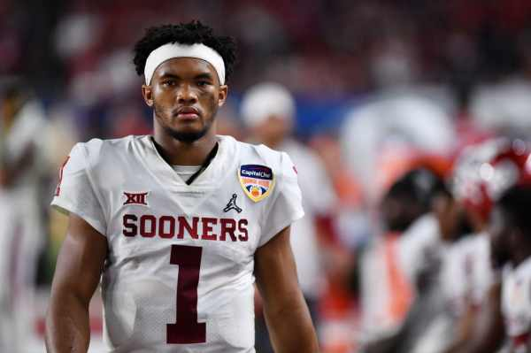 Oakland A's Reporter Wishes Injury On Kyler Murray After ...