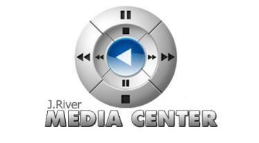 J River Media Center