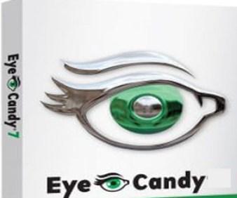 Alien Skin Eye Candy