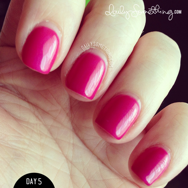 Sd Up Your Gel Manicure