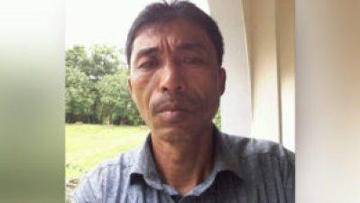 থোয়াই মারমা। ফাইল ছবি