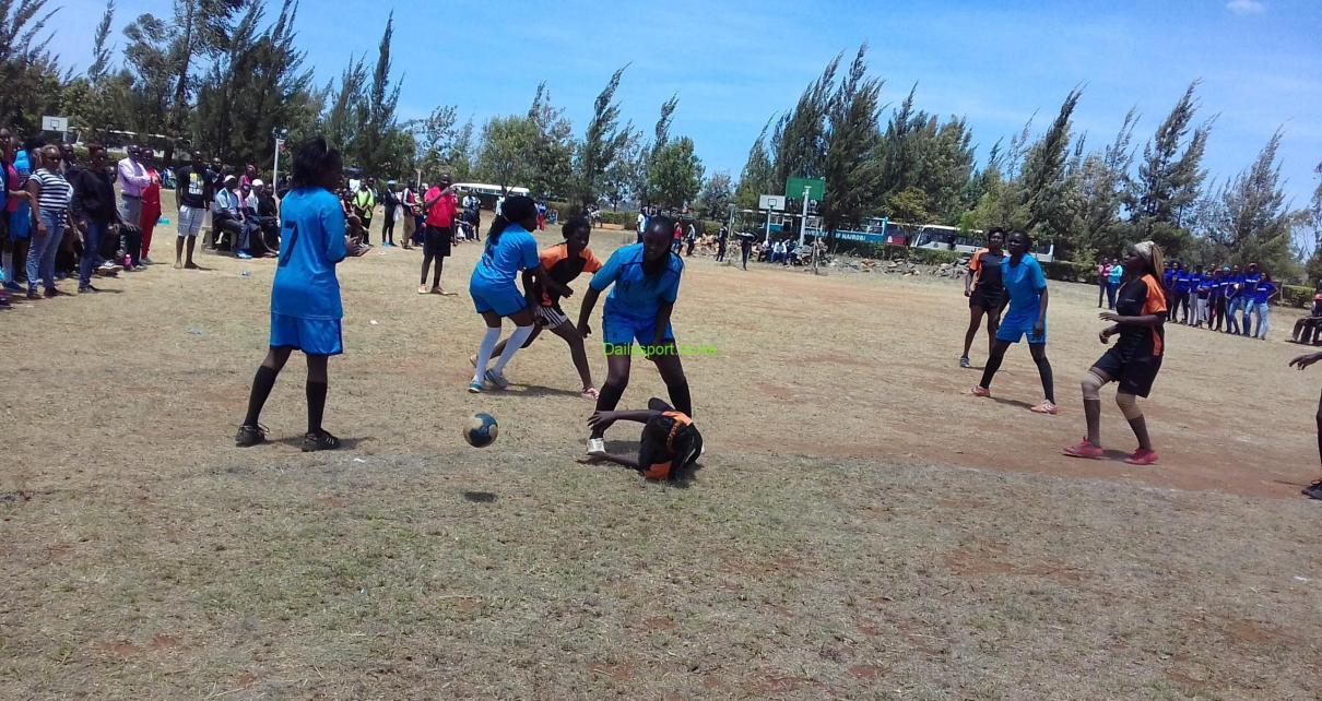 Ivon Kavere, KUSA, Kenya University Sports Association, Tobias Lihanda