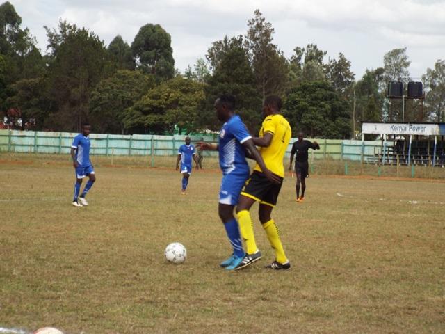 Talanta, Kisumu in action as NSL resumes this Sunday