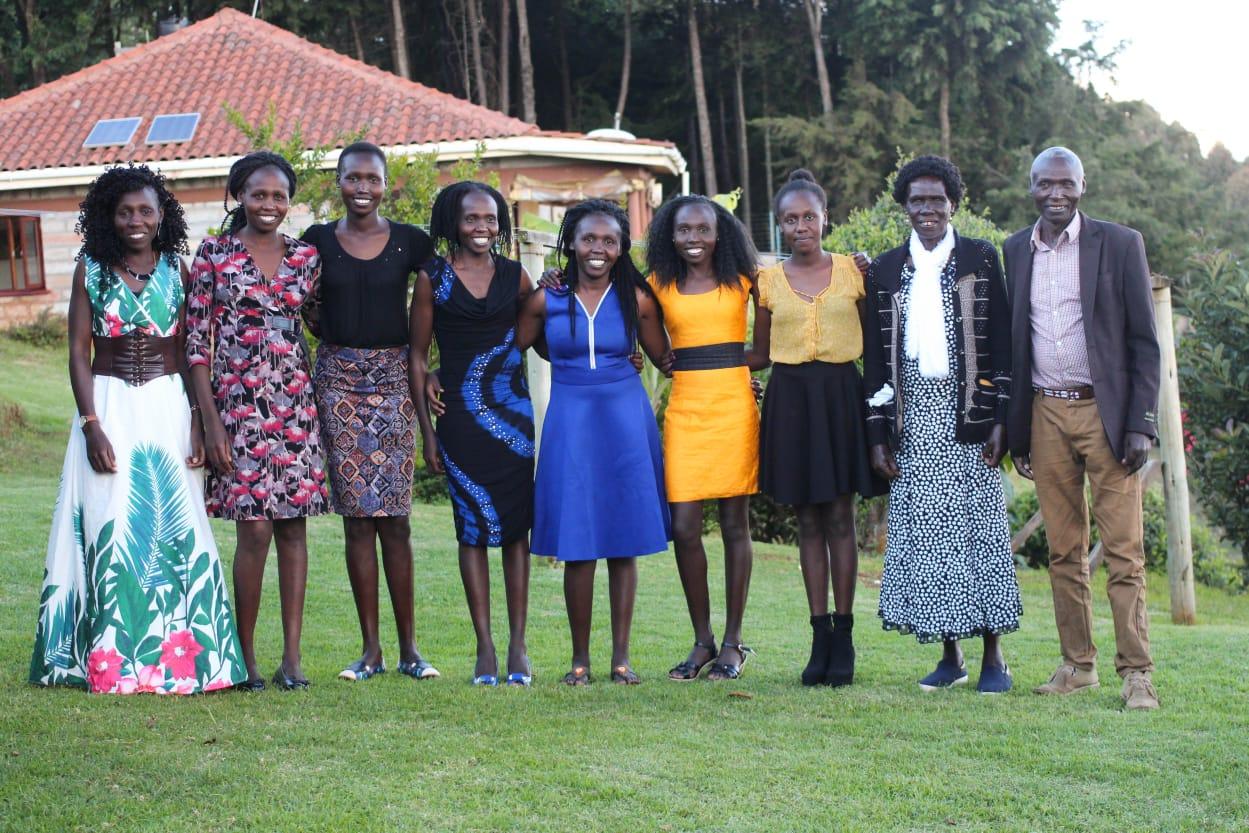 Photo of Meet Kibet siblings vying for top honors