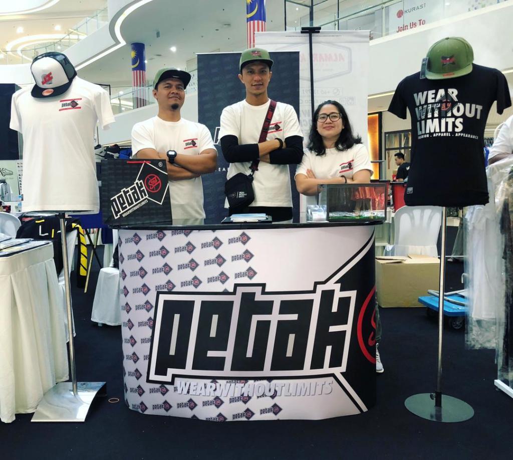 Petak founders