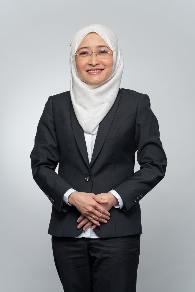 Dr Hafizah Zaharah, Consultant Oncologist from SMCV. Supplied.