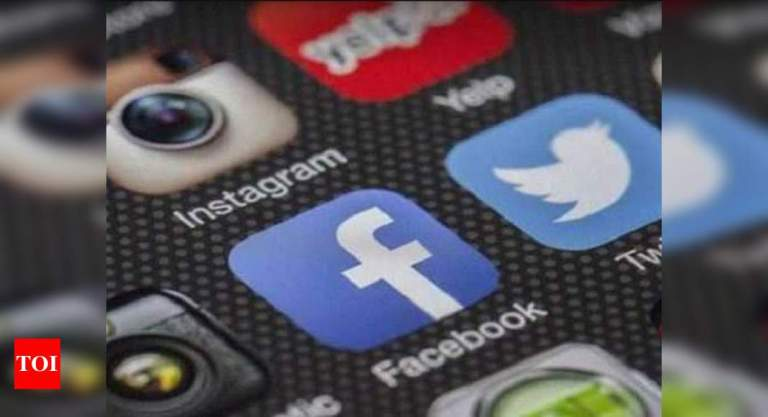 Twitter removes posts against govt's Covid handling: Report   India News