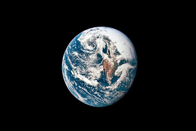 When is Earth Day 2021? Theme hits in year of climate, COVID issues