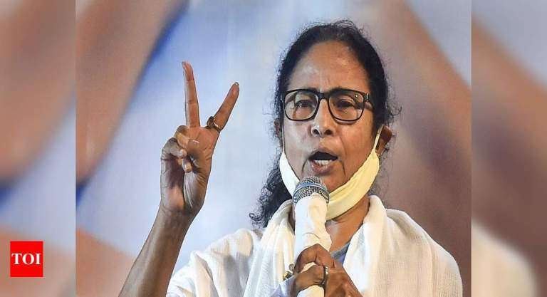 West Bengal elections: Mamata emerges as 'Didi Number One' in the opposition camp | India News