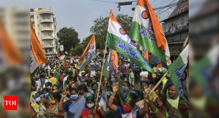 BJP got 39, TMC 45 of 84 reserved seats in Bengal | India News