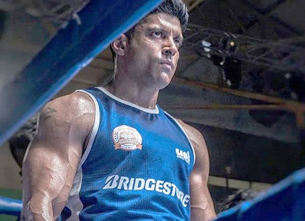 Farhan Akhtar starrer Toofaan set to release on Amazon Prime Video on May 21 postponed amid COVID-19 crisis : Bollywood News