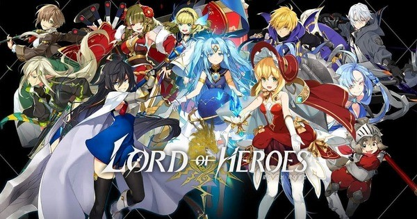 Lord of Heroes Mod APK (Unlimited Money) 1.1.052509