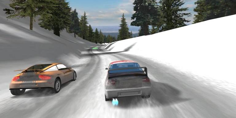 Rally Fury MOD APK 1.81 (Unlimited Money) Download