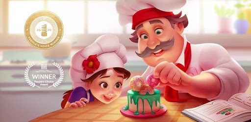 Cooking Diary Mod APK 1.39.2 (Unlimited money)
