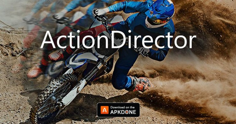 ActionDirector MOD APK 6.6.1 Download (Unlocked) free for Android