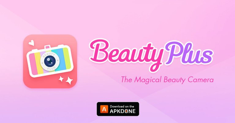 BeautyPlus MOD APK 7.4.000 Download (Premium) free for Android