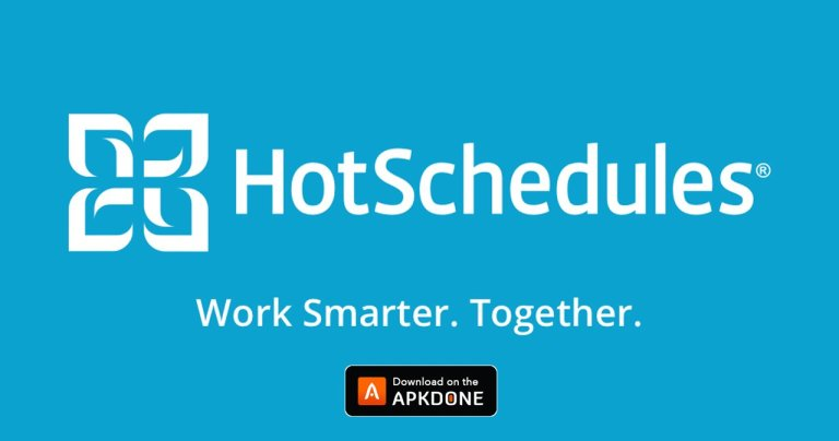 HotSchedules MOD APK 4.165.0 Download (Paid for free) for Android